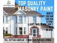 Top quality paint masonry paint roof paint floor paint multi purpose sealer steel paint fence
