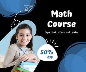 Oxford graduate GCSE & IGCSE Maths teacher