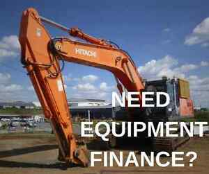 Equipment Finance Options Eight Mile Plains Brisbane South West Preview