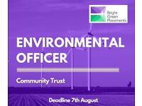 Environmental Officer