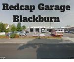 Redcap Garage Blackburn