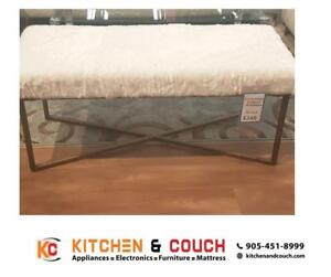 LONG ENTRYWAY BENCH | TORONTO (KC2432)