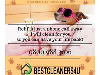 Domestic and commercial cleaning services BestCleaners4u