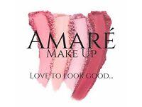 Amarè Make Up