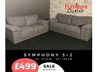 Sofas, sofa beds, corners, beds and many more! Great deals! Ex-display models for 50% less!!