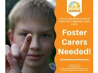 Foster Carers Needed! - Shenley, Hertfordshire - Get Up To £650 Per Week