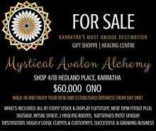 Karratha's Healing Centre | Wellness Centre | Gift Shoppe Karratha Roebourne Area Preview