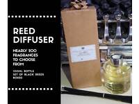 Reed Diffuser 100ml Any Fragrance