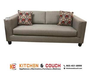 BUY CLEARANCE SOFA AT BEST DEAL (KC16)