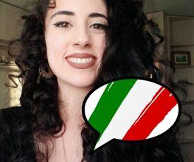 Italian Conversation sessions via Skype with Italian native speaker