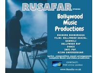Bollywood Music Productions ( complete package)