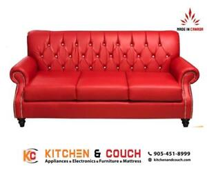 BUY FURNITURE ONLINE CANADA | FABRIC SOFAS (KC10)