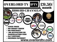 IPTV, OPENBOX