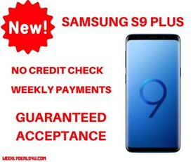 NO CREDIT CHECK PHONES! GUARANTEED ACCEPTANCE