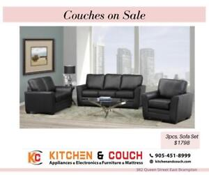 CANADIAN COUCH | COUCH STYLES DESIGNER LOOK (SF2356)