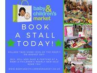 Baby and Children's Market - Cranleigh (Alfold)