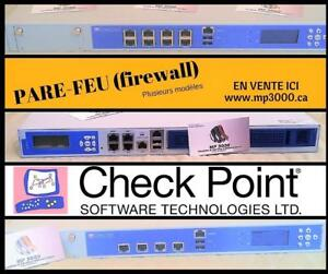 Firewall CheckPoint 4600 T-160