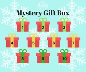 Scentsy Gift Boxes!