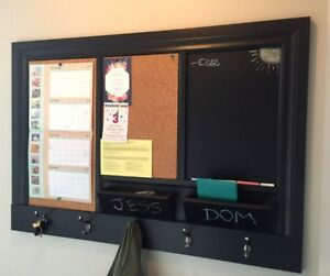 Home Organization Board