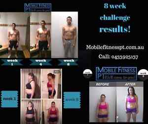 Mobile Personal Training Adelaide CBD Adelaide City Preview
