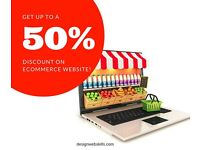 £149 Responsive Web Design | Wordpress | Ecommerce | SEO | Logo Design