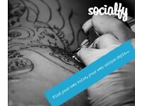 Social Media Marketing from just £99/month