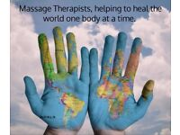 AMAZING MASSAGE COMPANY RELAXING MASSAGE DIRECT TO YOUR DOOR