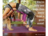Yoga - Private Lessons Salford Manchester Eccles Fallowfield Didsbury NQ Bury