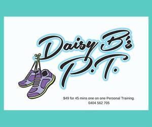 Daisy B's PT Mundaring Mundaring Area Preview