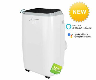 Portable Air Conditioner / Heat Pump - DEHUMIDIFIER 12000 BTU Unit ....