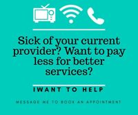TV, Internet & Phone! Ultra Low Prices