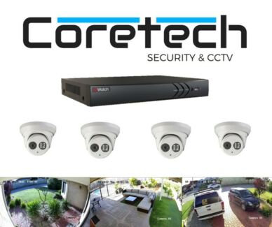 **Hiwatch CCTV special**