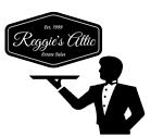 Reggie's Attic Estate Liquidations