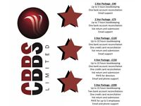 CBBS Ltd - Carly Burrows Bookkeeping Services