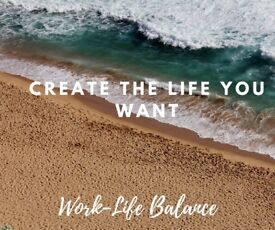BE YOUR OWN BOSS - 10 Spaces Available - Limited Time ONLy!