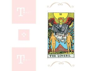 Tarot Readings for Love, Relationships & Breakups - Secret Tarot Reader