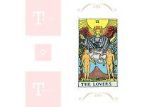 Tarot Readings for Love, Relationships & Breakups - Secret Tarot Reader