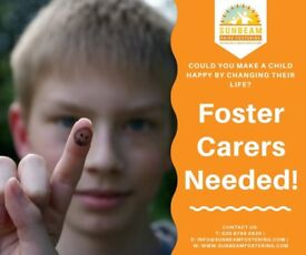 Foster Carers Needed! - Witney, Oxfordshire - Get Up To £650 Per Week