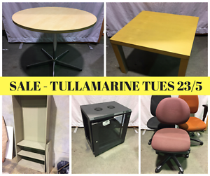 Ultimate Office Clean Out - Tullamarine – Tuesday 23/5 Tullamarine Hume Area Preview