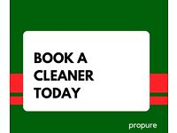 Domestic Cleaning Service in London - £10.90p/h