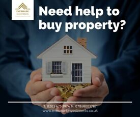 100% FREE CONSULTATION - Mortgage Options Available - West London