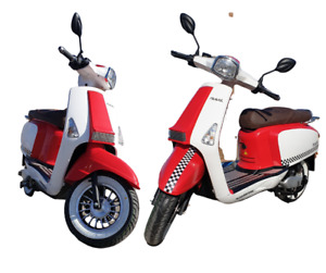 Electric Scootarelli Revival Scooter Subiaco Subiaco Area Preview
