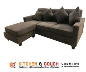 SECTIONAL FOR SMALL SPACES ON SALE (KC2)