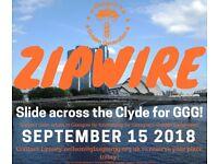 Slide across the Clyde for GGG!