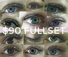 Professional, Quality, Silk Eyelash Extensions Gold Coast South Preview