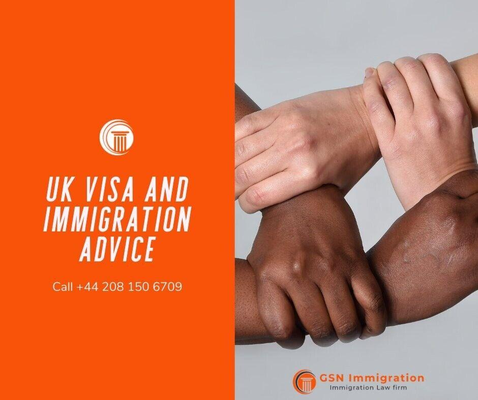 UK Immigration Lawyer Advice