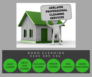 BOND CLEANING Adelaide CBD Adelaide City Preview
