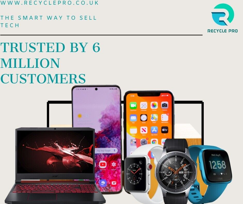 Sell Old Smartwatch Online