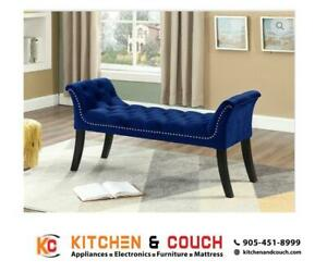 ENTRYWAY SHOE BENCH | TORONTO  (KC2431)