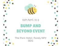 BUMP AND BEYOND EVENT